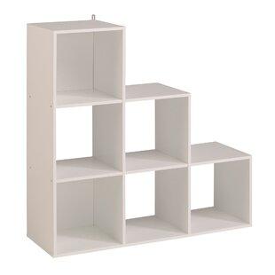 Aarav Combi Cube Unit Bookcase by Ebern Designs
