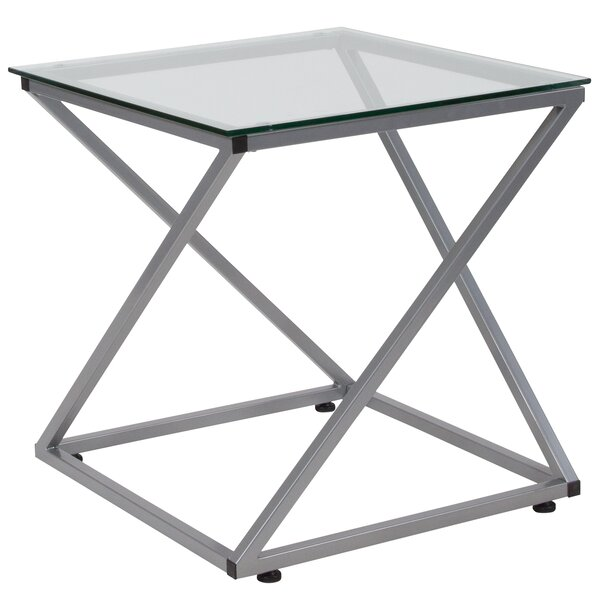 Park Avenue End Table by Flash Furniture