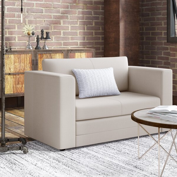 Watonga Loveseat Bed Sleeper by Trent Austin Design