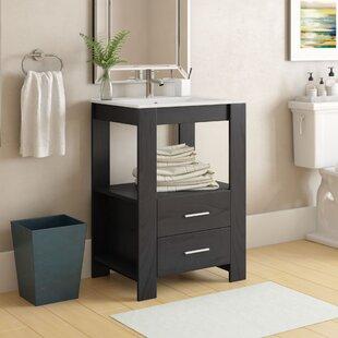 Purchase Starks 24 Single Bathroom Vanity Set ByOrren Ellis