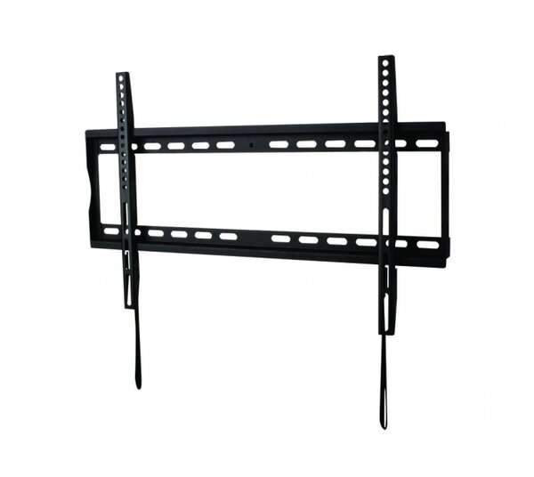 Low Profile Fixed Wall Mount for 32 - 60 Flat Panel Screens by Audio Solutions