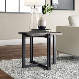 Baran End Table