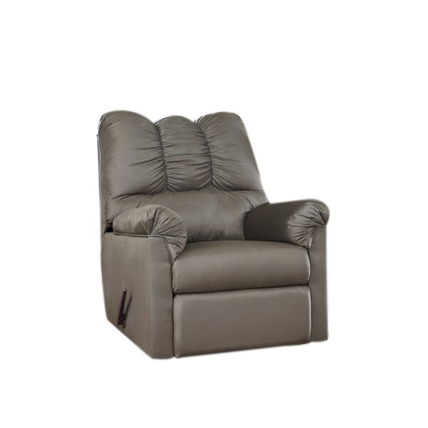 Tom Manual Rocker Recliner [Red Barrel Studio]