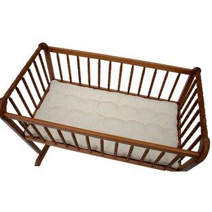 36L Cotton Cradle 1.5 Crib Mattress ByWendy Anne