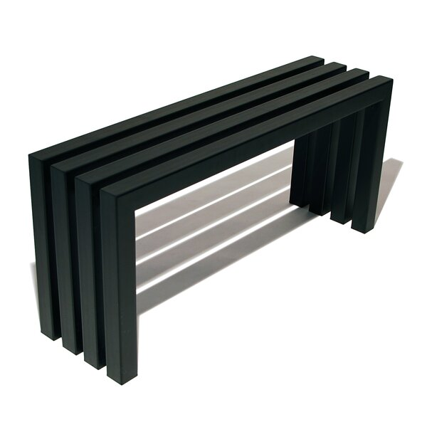 Linear Bench by Sarabi Studio