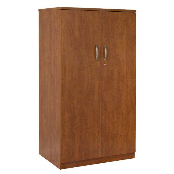 Double Door Storage Cabinet by Trendway