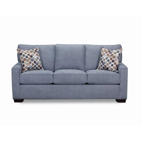 Best #1 Janita Sleeper Sofa Bed By Red Barrel Studio Savings