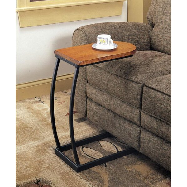 Cheswick End Table by Union Rustic