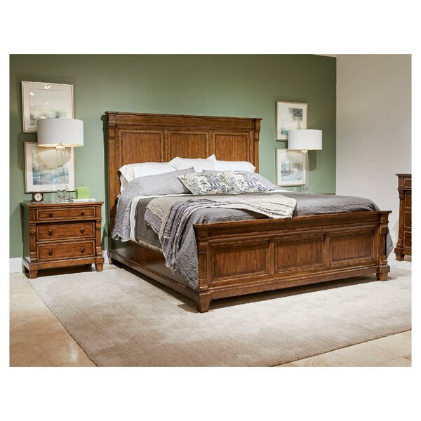 Old Town Standard Configurable Bedroom Set by Stanley Furniture Stanley Furniture