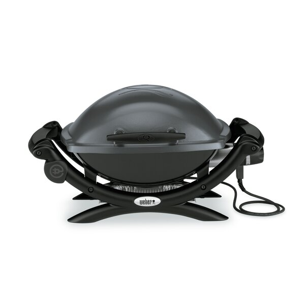 Q® Series 1400 Electric Grill by Weber