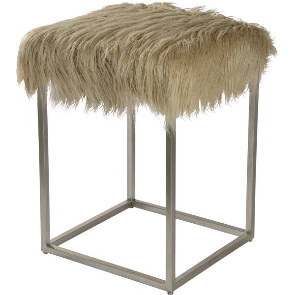Ogara Accent Stool by Union Rustic