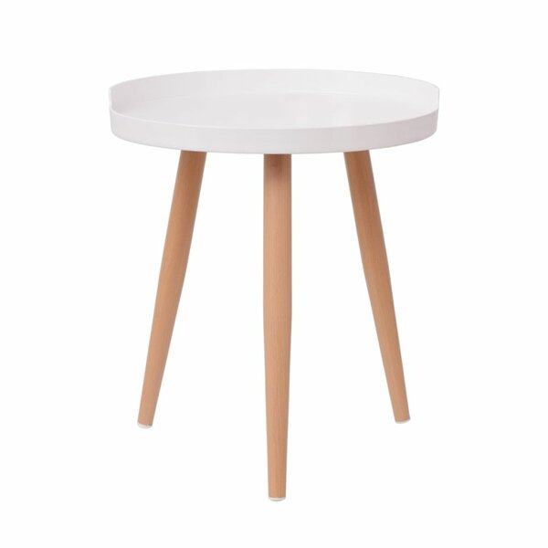 Flannery Tray Table by Union Rustic