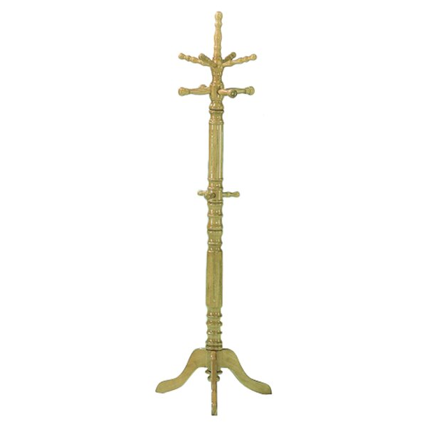 5333 Series Super Deluxe Coat Rack by Woodhaven Hill