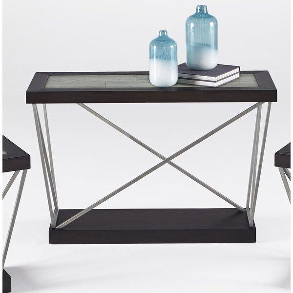 Carrington Console Table By Latitude Run