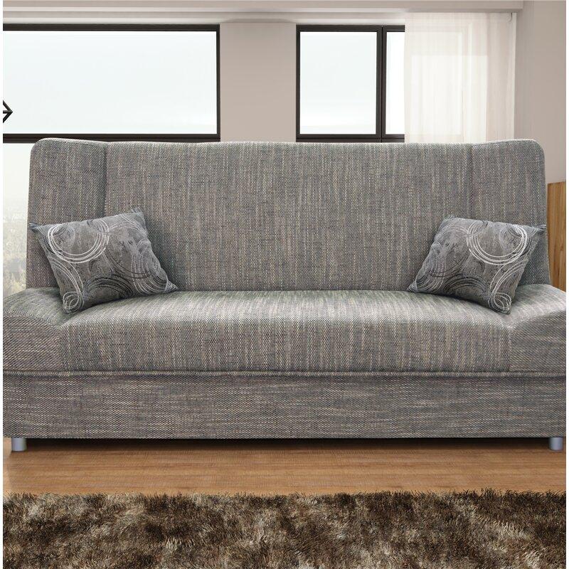 Laude Run Vivanco 77 Armless Sofa