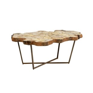 Fossil Coffee Table Wildwood