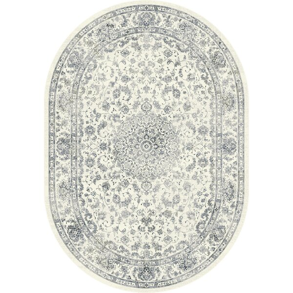 Attell Cream Area Rug by Astoria Grand