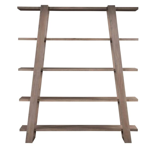 Rosser Etagere Bookcase By Foundry Select