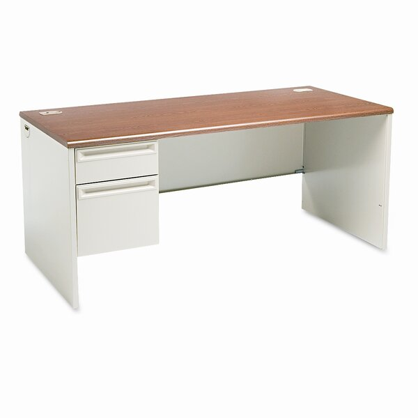 38000 Series Reversible Desk