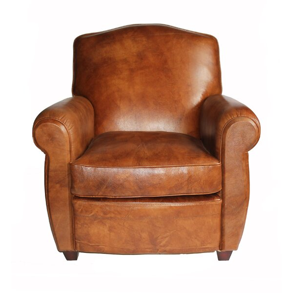 Knight Club Chair by Melange Home