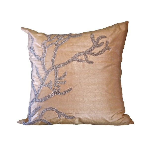 Debage Inc. Bling Reef Throw Pillow & Reviews by Debage Inc.