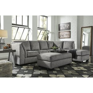 Enrique Sectional by Ivy Bronx