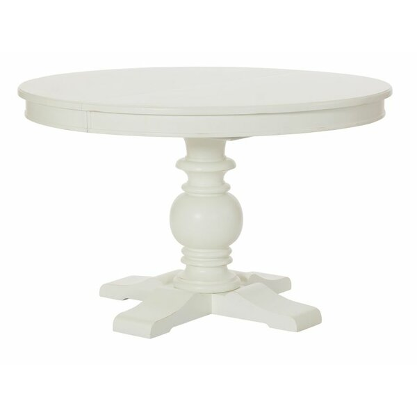 Extendable Dining Table by Birch Lane™