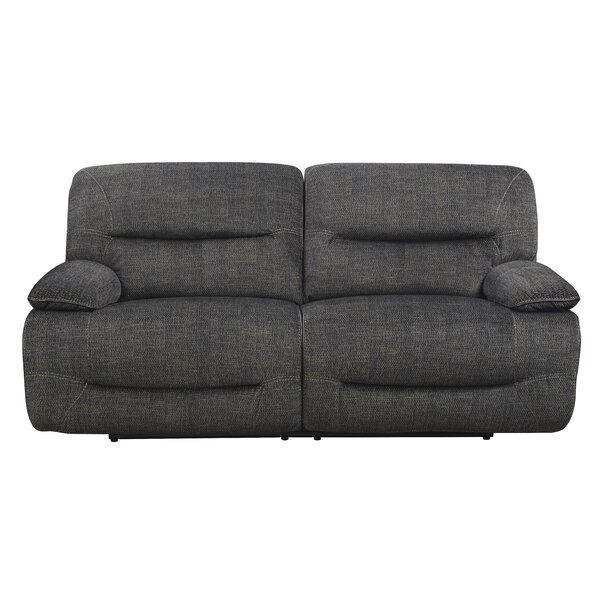 Liev Reclining Sofa by Red Barrel Studio