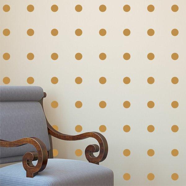 Polkadots Wall Quotes Decal Kit Amp Reviews Allmodern