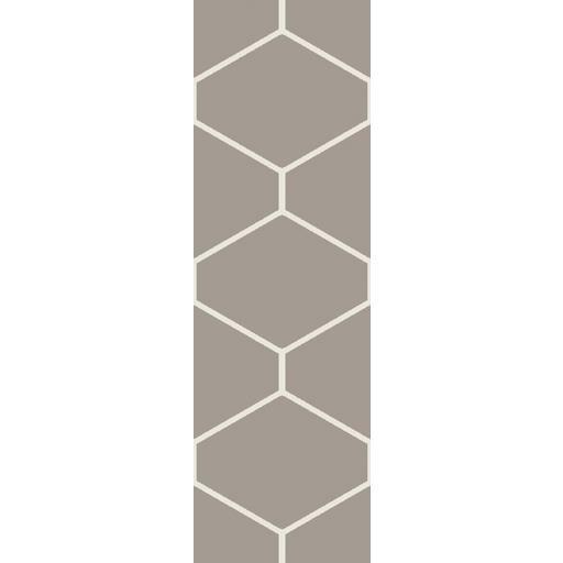 Smyth Taupe/Ivory Area Rug by Mercury Row