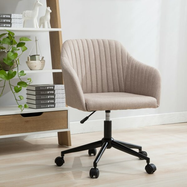 Craner Adjustable Height Office Chair by Corrigan Studio