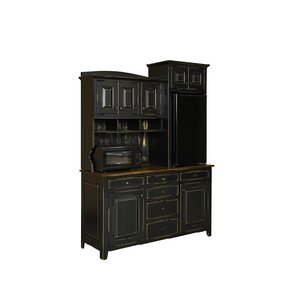 Angeletta Cafe Standard China Cabinet by August Grove