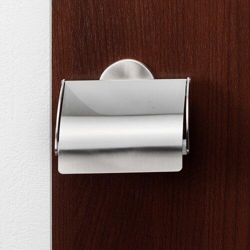 Wandmontierter Toilettenpapierhalter Fusion Fackelmann | Bad > Bad-Accessoires > Toilettenpapierhalter | Fackelmann