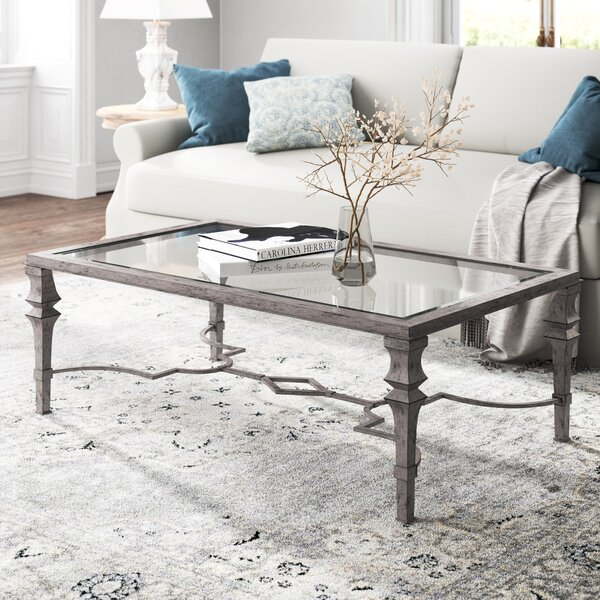 Anne Coffee Table By Kelly Clarkson Home