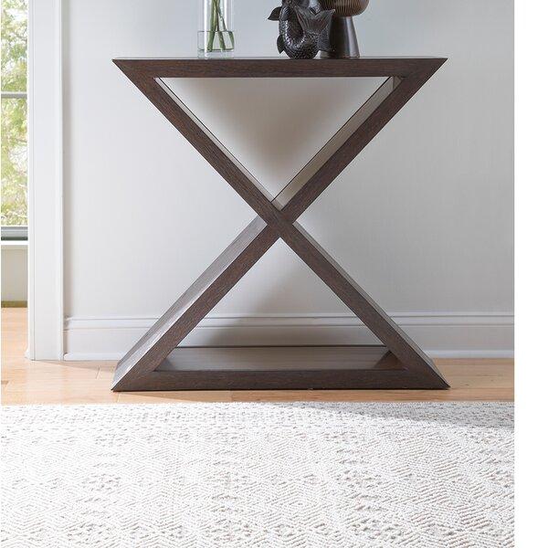 Artistica Home Brown Console Tables