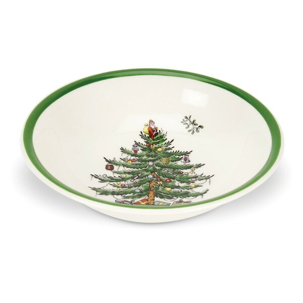 Ascot Cereal Bowl Set Of 4 By Spode.