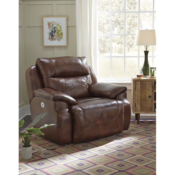 Five Star Power Recliner by Southern Motion