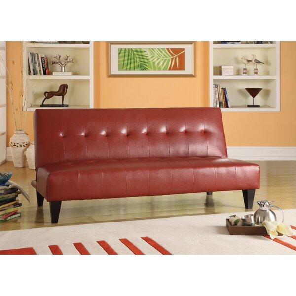 Guiterrez Sleeper Sofa by Ebern Designs