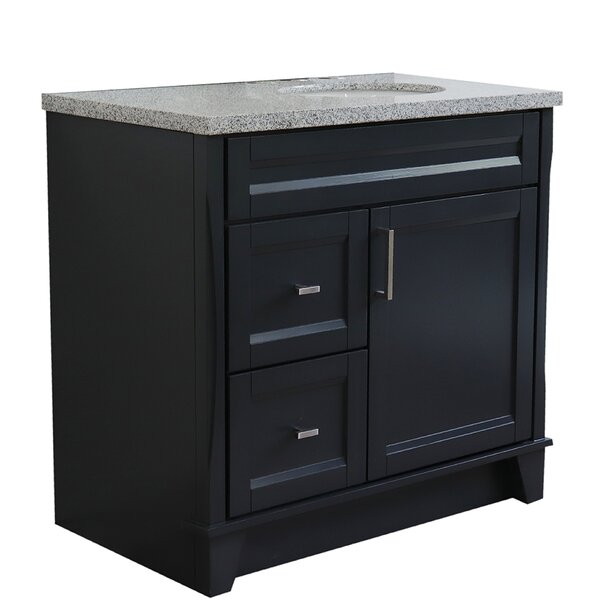 Toka 37 Single Bathroom Vanity