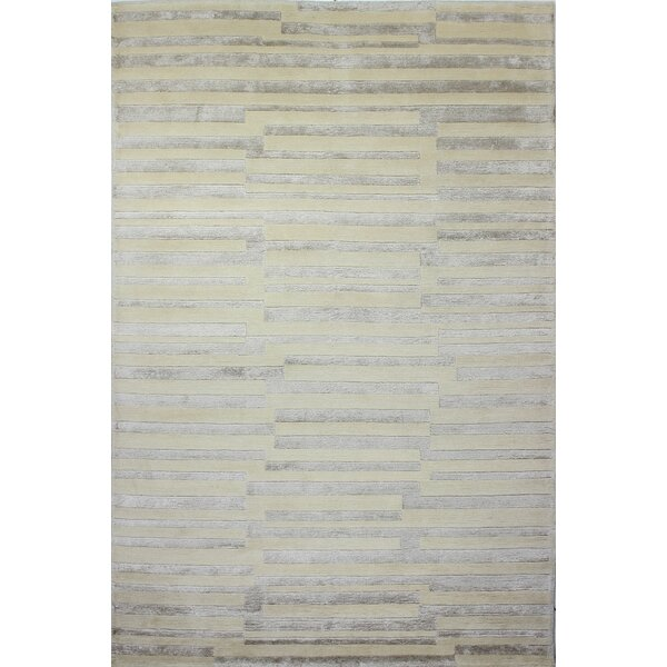 Sussex Beige Area Rug by Bashian Rugs