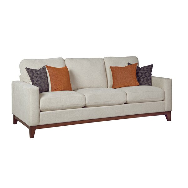 Review Donofrio Standard Sofa