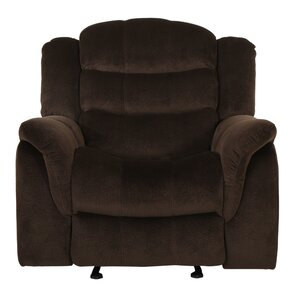 Texian Manual Glider Recliner ..