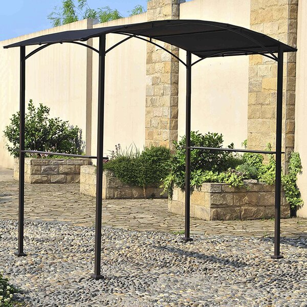 Replacement Larger Canopy for Soft Grill Gazebo by Sunjoy