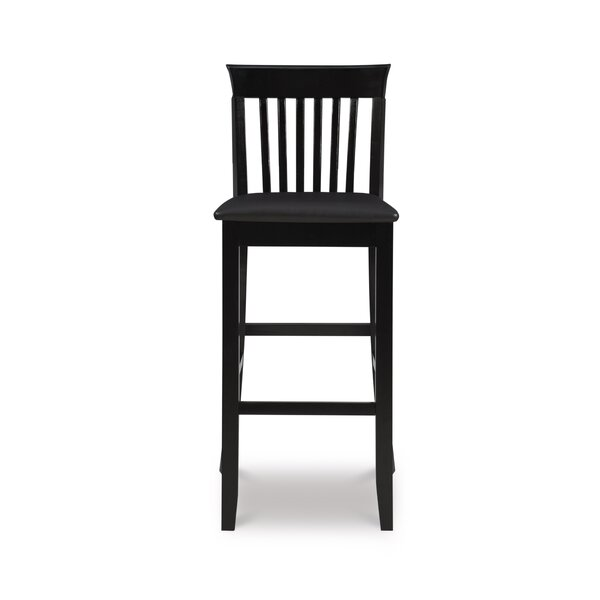Keyesport 30 Bar Stool by Charlton Home