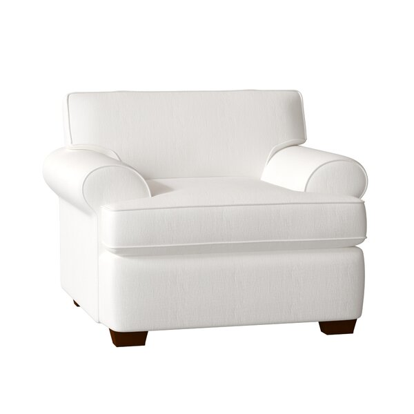 Wright Armchair by Birch Lane™ Heritage