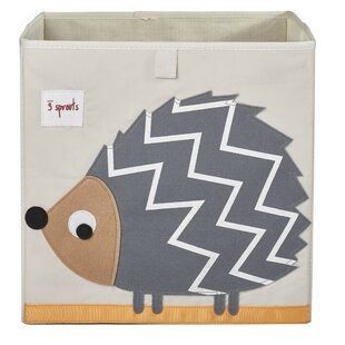 Compare & Buy Hedgehog Storage Cube By3 Sprouts