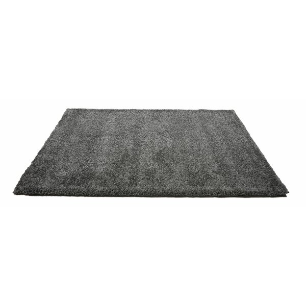 Chantry Gray Area Rug by Ebern Designs