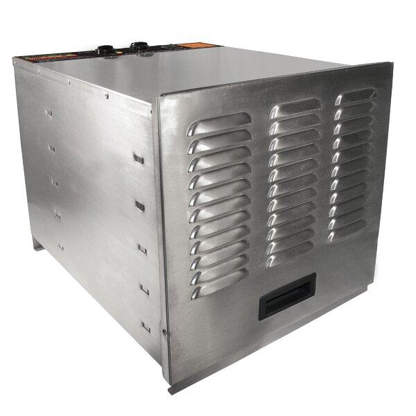10 Tray Food Dehydrator by Weston