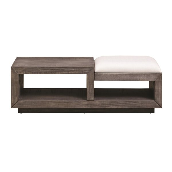Balfour Coffee Table by 17 Stories