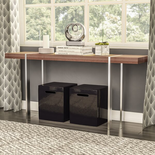 Jesiah Console Table By Wade Logan
